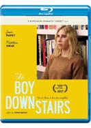 Boy Downstairs, The (Blu-ray)