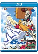 Turn a Gundam: Collection 1 (Blu-ray)