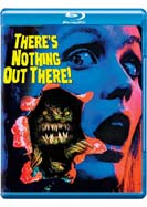 There's Nothing Out There (Blu-ray & DVD)