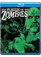 Plague of the Zombies, The (Blu-ray)