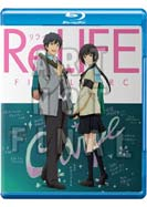 relife final arc                                   (Blu-ray & DVD)