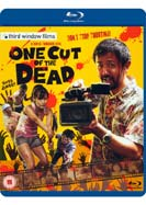 One Cut of the Dead: Limited Edition (Blu-ray)
