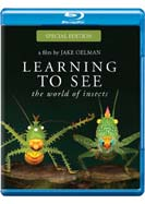 learning to see: the world of insects              (Blu-ray)