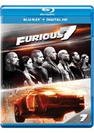 Furious 7 (Blu-ray/ Extended Edition w/ Digital Copy) (Blu-ray)