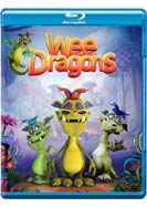 Wee Dragons (Blu-ray)