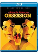 Obsession: Collector's Edition (Blu-ray)
