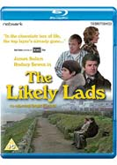 Likely Lads, The (Blu-ray)