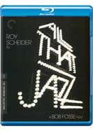 All That Jazz (Criterion) (Blu-ray)