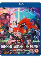 Gurren Lagann: Movie Collection (Blu-ray)