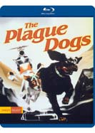 Plague Dogs, The (Blu-ray)
